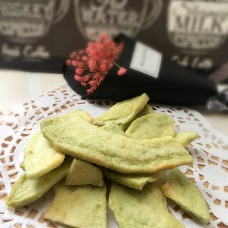 [When good fruits and vegetables meet good God protection] melon chips 80g upgraded version