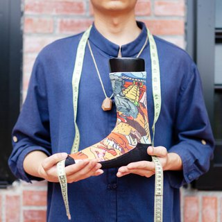 Xiaochuang Socks - Changhua Good Socks