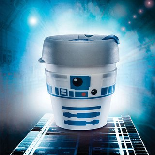 Australia KeepCup Original Cup × Star Wars S - R2-D2