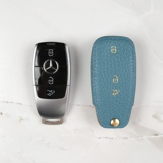 Mercedes-Benz new E series car keys customized