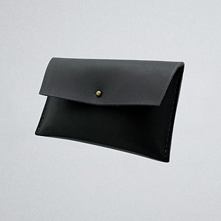 Leather Card Holder (16 colors/engraving service)