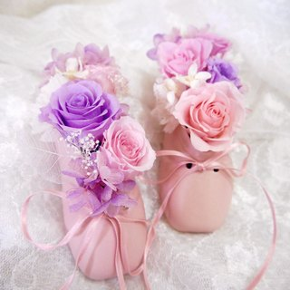 AMILUS waltz ballet shoes are not withering ceremony / new / bouquet / bouquet / wedding