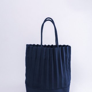 NEW! aPacklet (Reg) Tote Bag in Marine Blue