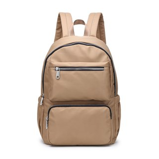 Classic large capacity backpack / travel backpack / student bag unisex - multi-color optional #1024