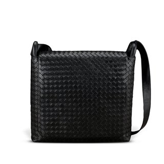 STORYLEATHER Spot Style 6769 woven shoulder bag