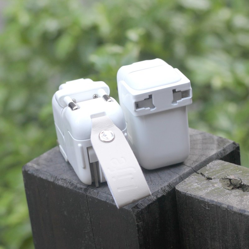 TOFU Travel Modular Utilities Adapter Charger
