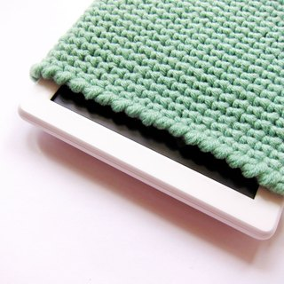 Kindle protective sleeve protective sleeve 100% cotton crochet thread crochet hand