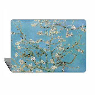 Van Gogh Macbook Pro 15 Touch bar impressionism Case Hard Plastic almonds MacBook Air 13 Case fantasy Macbook 12 Macbook Pro 13 Retina 1777
