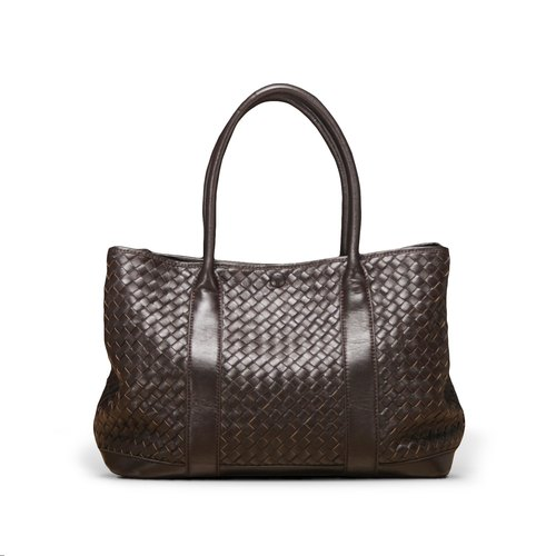 STORYLEATHER Spot Style 6178 woven bag