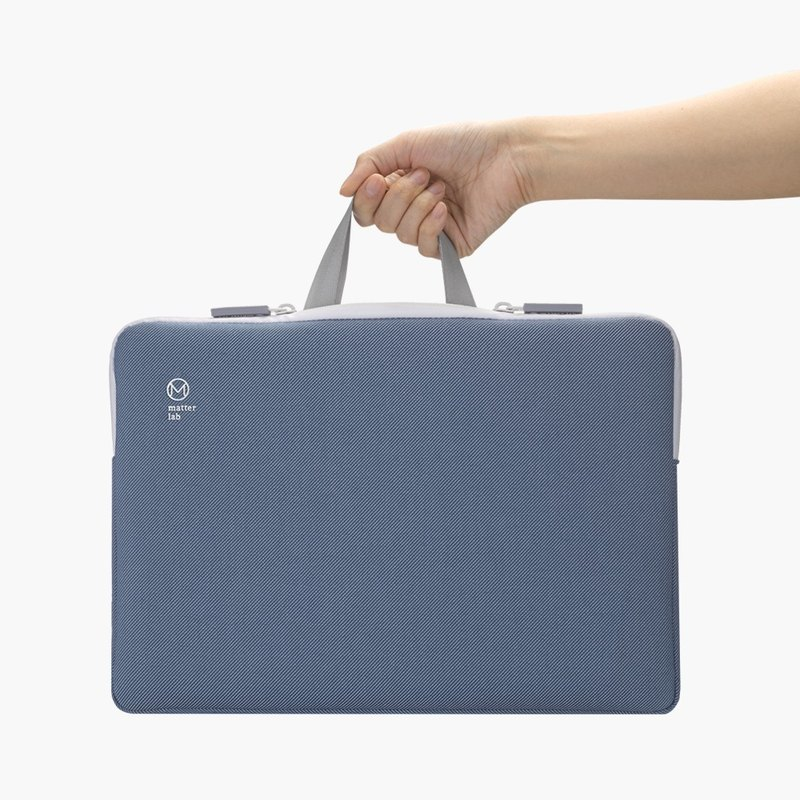 Matter Lab BLANC MB12吋2Way Portable Protective Bag - Shen Jinglan