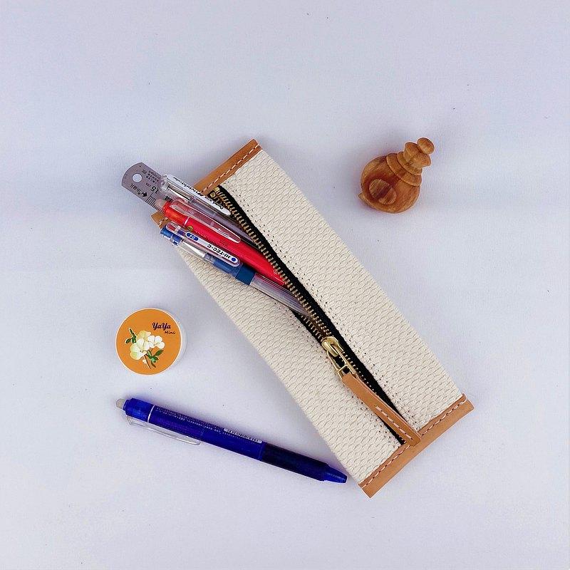 PIZERO 日式劍道服循環經濟再製 筆袋