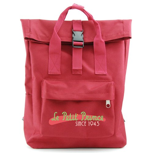 Little Prince Classic Edition Authorized - Buried Backpack (Red)