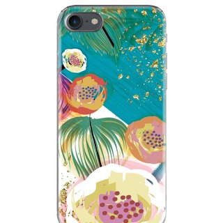 Summer Forest iPhone X 8 7 6s Plus 5s Samsung note S9 plus Mobile Shell