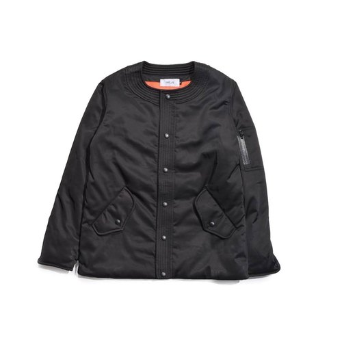 ma1 orient jacket- Han Department of MA-1 (black)