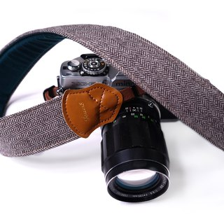 France 4.0 decompression camera strap