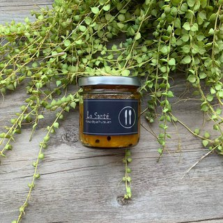 La Santé French Handmade Jam - Pineapple Jam