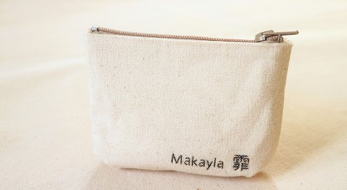 [Christmas exchange handmade custom gift pre-sale] hand-soft three-dimensional purse purse (free electric text Oh!)