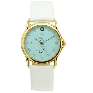 [CACTH] Pastel Fantasy Astrology Watch - Scorpio