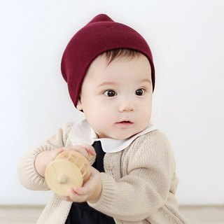 Happy Prince Beanie versatile cotton baby hat Korean baby hat