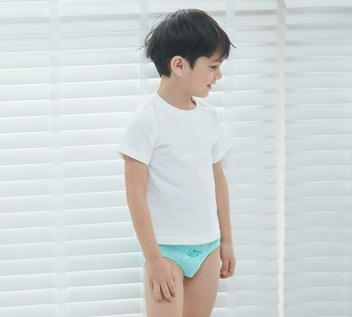 Free fish boy briefs