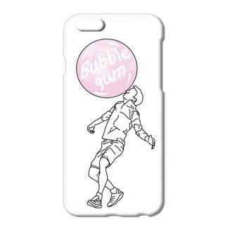 [iPhone case] Bubble gum 2