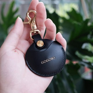 gogoro/gogoro2 鑰匙專用皮套 Key holder / buttero黑色