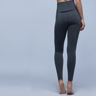 [MACACA] abdomen high waist 2way trousers - ARG7912 deep gray