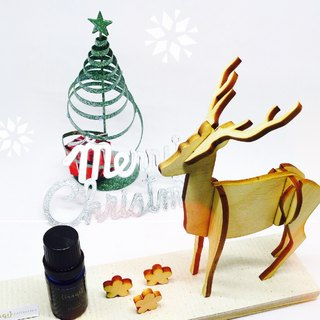 Fragrances elk