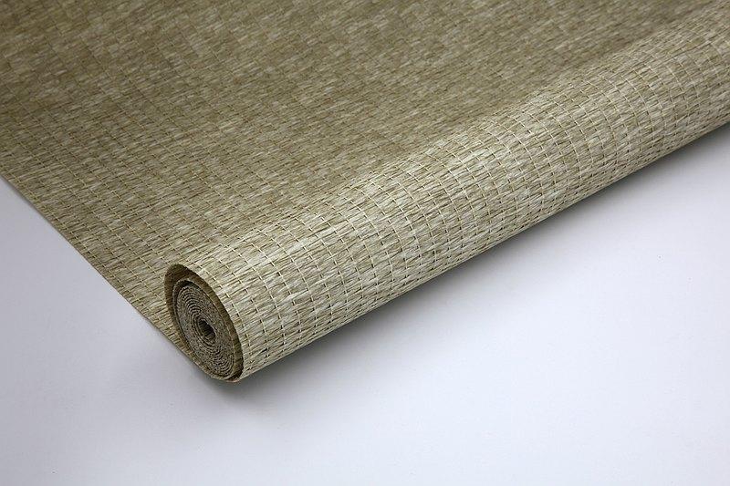 【紙布家】桌旗 茶席 30*150cm 天然材質 紙線編織 桌布 席方