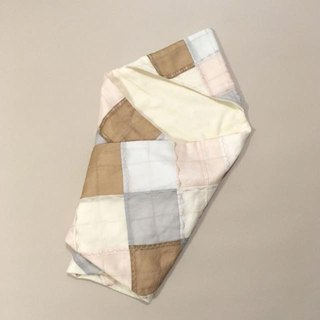 BABY WRAPPER of the patchwork