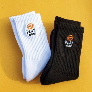 PLAY ONE ! Basketball Socks