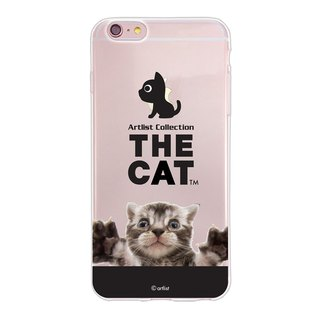 The Dog Big Dog Authorized - TPU Mobile Shell, AJ06