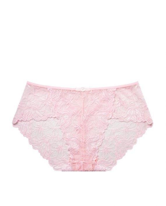 【SNT】粉三角褲M.L/超值5件組(5+1)贈1件/ 2尺寸任選請留言size