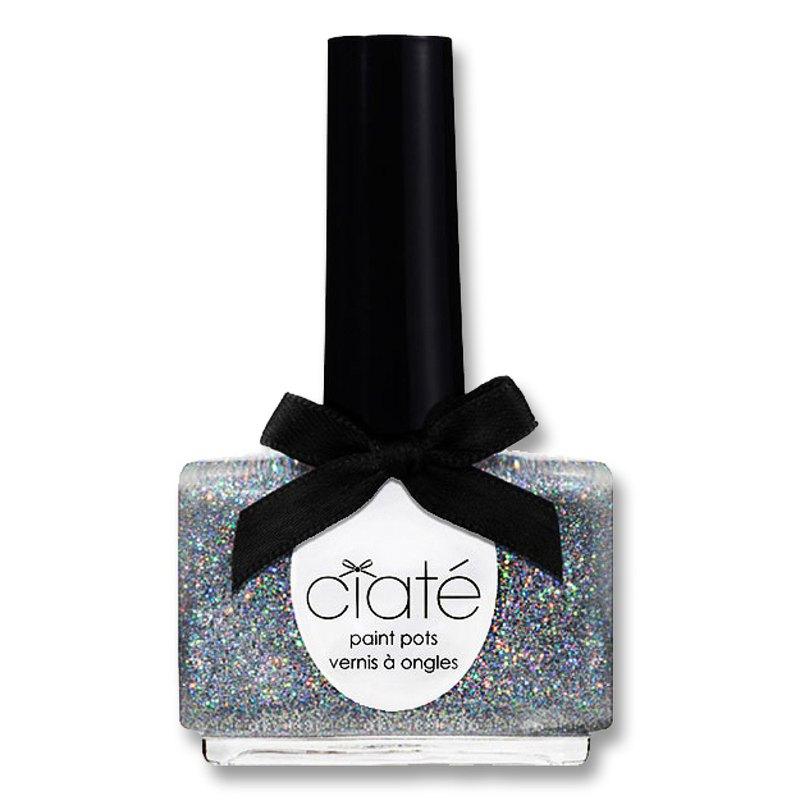 Ciaté 指甲油∣Confetti 燦爛時光