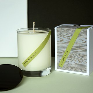 Fresh Herbs │ Green Steps Pure Plant Soy Wax Oil Candle