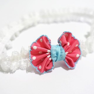 Sweet little baby headband headband