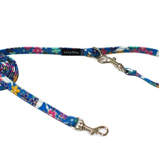 Pet leash fast buckle leash