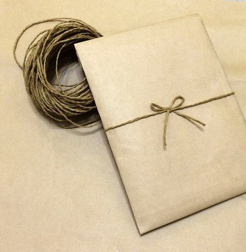 DUCK duck fun gift wrapping service (with the additional purchase of goods)