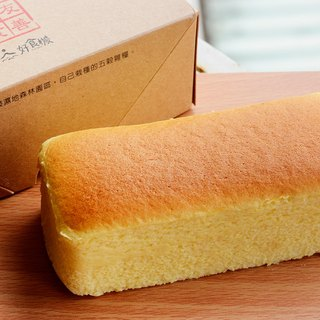 — Gluten-Free — Brown Rice Cake - Original Light Cheese (Miyaki)