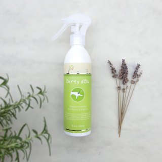 Dirty Dog - Bugs - Natural Flea Repellent Spray -200ML