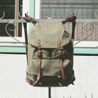 Switzerland_Military backpack Mod. 58