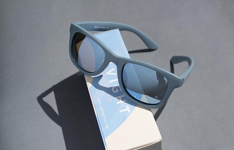 【VIGHT】 CARL - KIDS 兒童太陽眼鏡