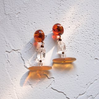 Long Island Iced Tea Earrings
