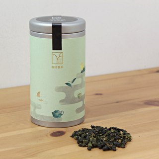 [Have a good tea] Alishan Milk Hong Jin (150g)