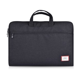 Laptop Bag 13 Inch Dark Grey, Mens Satchel, Laptop Briefcase 13 Inch, Handbag