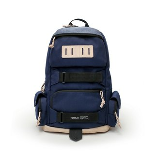 Filter017 Explorer Backpack / 輕戶外後背包