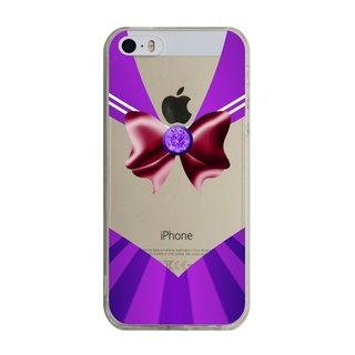 Custom purple sailor transparent Samsung S5 S6 S7 note4 note5 iPhone 5 5s 6 6s 6 plus 7 7 plus ASUS HTC m9 Sony LG g4 g5 v10 phone shell mobile phone sets phone shell phonecase