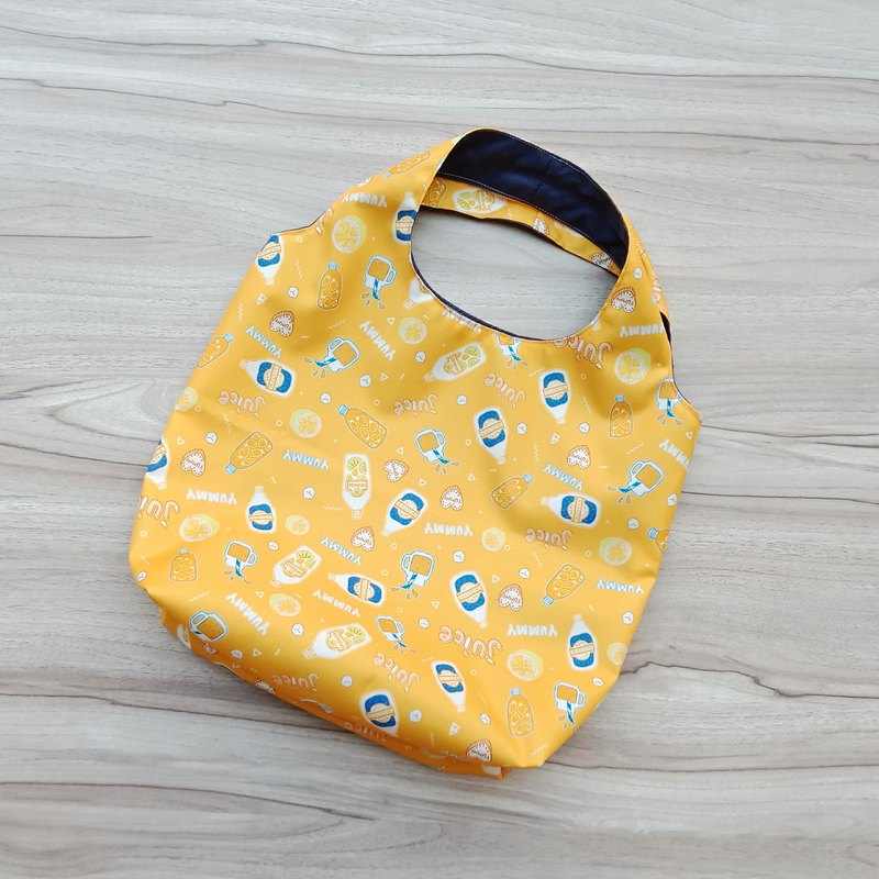 [waterproof shopping bag] beverage bottle