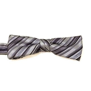 multi regimental bow tie Square butterfly