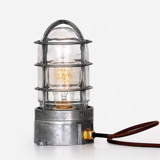 Loft ‧ vintage ‧ Industrial Style ‧ Boat Tungsten Lamp│Good Form
